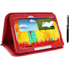 rooCASE Galaxy Note 10.1 2014 Edition: Executive 2 Colors Laptop Sleeve NEW