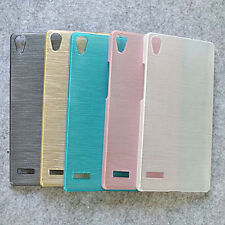 For Huawei Ascend P6 Snap On Glossy Crystal Brushed hard case back cover