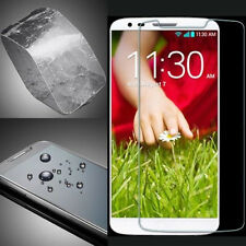 For LG G2 G3 Mini CellPhone Thin Clear Tempered Glass Screen Protective Film New