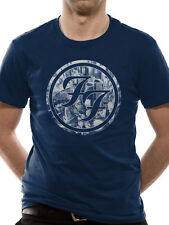 Official Foo Fighters (Sonic Highways City Circle) T-shirt - All sizes
