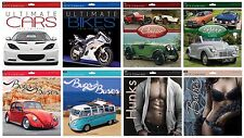SQUARE/WALL Picture CALENDAR 2015 (Month to View) - Large Range of Designs