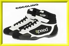 Speed Kart Go Kart Shoes Size 36-46 KARTING Boots Booties