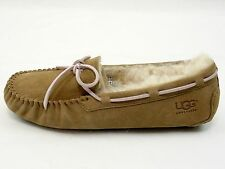 Ugg Australia Womens Dakota Moccasin Tobacco #5612
