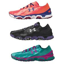 Under Armour UA W Speedform XC Womens Trail Running Shoes Sneakers Pick 1