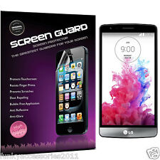 High Quality Crystal Clear LCD Screen Protector LG Optimus Nexus Devices