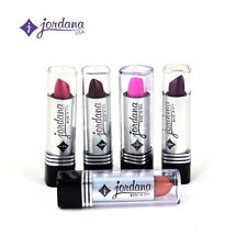 JORDANA Lipstick (CHOOSE COLOR)