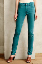 ANTHROPOLOGIE Pilcro Stet Sateen Ankle Jeans Pants Various Colors and Sizes NWT