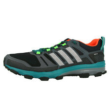 Adidas SUPERNOVA RIOT 6 Clima Heat Men Running Running Shoes Black M29711