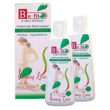 Be-Fit Slimming Cellulite Body Treatment Cream Fat Burning Herbal Herbs Lotion