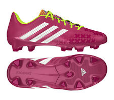 Boys Adidas P Absolado LZ TRX Moulded Studs Football Soccer Boots Size 10-6 UK