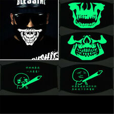Bigbang/TOP/GD Face Mask Teeth Anti-dust Mouth Gauze Mask T.O.P G-dragon KPOP