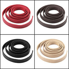 120cm PU Leather Handle Strap for Hand Bag Shouder Bag Purse DIY Replacement