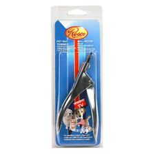 Resco Dog Puppy Cat Kitten Toe Nail Trimmers Clippers Small Medium Large