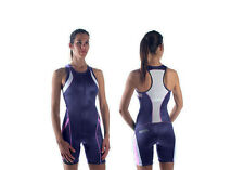 women's Profile Design ELITE Tri Suit Medium triathlon cycling swim run reg:$149