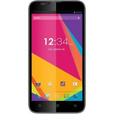 BLU Dash 5.5 D470U GSM Dual SIM Cell Phone With FREE NET 10 Activation Kit