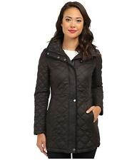 New Womens MARC NEW YORK Andrew Ladies Quilted Jacket hood - many sizes & colors