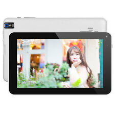 "9"" Android 4.4 A33 Quad-Core 8GB Touch Screen Tablet PC WiFi Bluetooth Dual Cams"