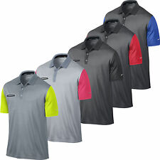 Nike Golf Lightweight Innovation Color Polo Shirt Mens 585820 5 Colors NWT
