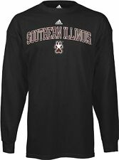 adidas Southern Illinois Salukis Long Sleeve In Play T-Shirt (1)