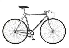 (A06)  Offerta Bianchi Pista Steel Fixed Gear Scatto Fisso Convertibile