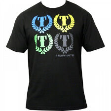 TRIUMPH UNITED MMA CONNECT TEE T SHIRT BRAND NEW