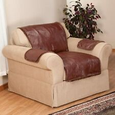 Leather Furniture Cover - Chair