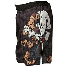 Tatami Fightwear Thinker Monkey Shorts