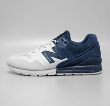 NEW BALANCE MRL 996 FU Reengineered (EUR 41,5-46,5/US 8-12) grey blue - MRL996FU