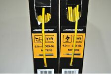 Guaina FRENO/CAMBIO Jagwire Giallo Slick-Lube/HOUSING JAGWIRE YELLOW SLICK-LUBE