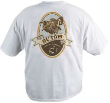 Drake Waterfowl Ol' Tom Technical Turkey Gear Oval Gobbler T-Shirt CHOOSE SIZE