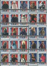 Doctor Who ALIEN ATTAX Cards (Assorted)
