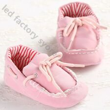 Elegant Loafers Baby shoes soft boy girl infant toddler 1-18 months 3 sizes IN