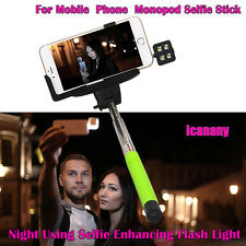 IBLAZR RK-06 Smart sync led flash for the wire monopod for android phones