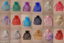ORGANZA QUALITY LOOT BAG, WEDDING FAVOUR, PRESENT, PARTY BAG, CANDY BAG, GIFT