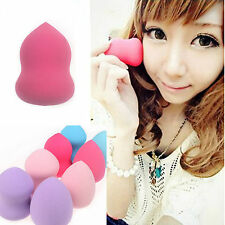 Sponge Flawless Smooth Pro Blender Makeup Powder Puff Gourd / Water Drop Shaped