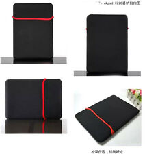 "Sleeve Case Pouch Bag Cover for 11.6"" 12"" 13.3"" 14"" 15.4"" 15.6"" 17"" hp laptop"