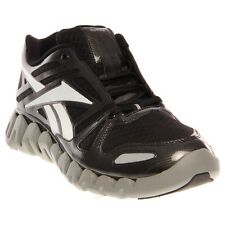 NEW REEBOK ZIGTECH ZIG DYNAMIC Running MENS Black White $110 NIB