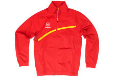 Warrior Superheat Training Track Jacket
