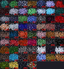 Wholesale! New 100pcs 4mm swarovski crystal 5301# Bicone Beads, U Pick color