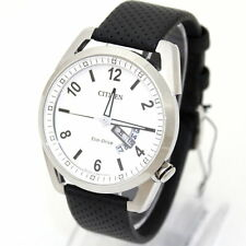 Citizen Solar Casual Analog Mens ECO-DRIVE   Watch AW0015-08EB AW0010-01AB