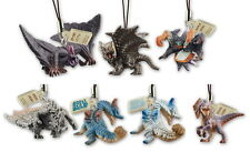 Bandai Monster hunter MH G9 G 9 Phone Strap Mascot Figure