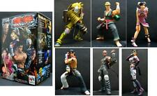 MegaHouse Game Character Collection GCC Tekken Trading Figure Part 5