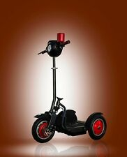 EV Rider Stand-N-Ride (SNR) Electric Mobility Standing Scooter Red or Blue