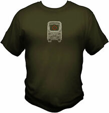 Eotech Holographic Sight T Shirt Assault Rifle AR15 AK47 M4