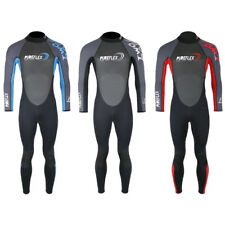 Two Bare Feet Adults PUREFLEX Full Length Wetsuit - Choice Of Colours New Style