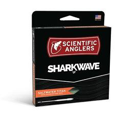 Scientific Anglers Sharkwave Saltwater Titan Fly Line With Loop
