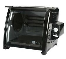 Ronco Showtime 5500Family Size Rotisserie &BBQ w/ Accessories K37023