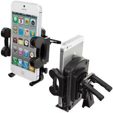 Air Vent Car Mount Holder Heavy Duty Stand for Cell Phones