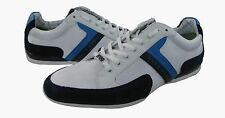 Hugo Boss Mens Spacit Lace Up Casual Sneakers Shoes Kicks