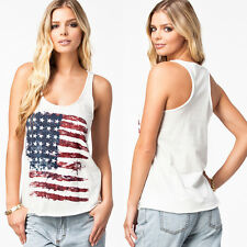 2015 Fashion Women Summer Vest Top Sleeveless Blouse Casual Tank Tops T-Shirt